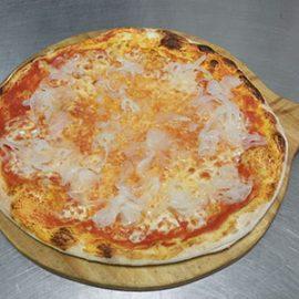 Pizza Cipolle