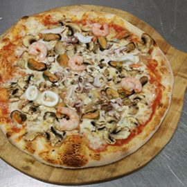 Pizza Mari e Monti